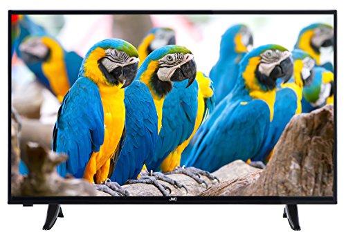 JVC LT-40VT70G 102cm (40 Zoll) Fernseher (Full HD, Triple Tuner, Smart TV)