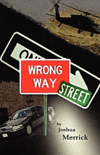Wrong Way Street Cover Image