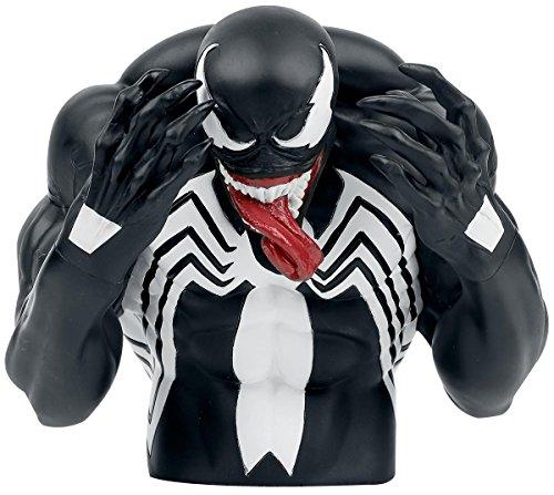 Spider-Man Venom Spardose Standard (Spiderman Venom Maske)