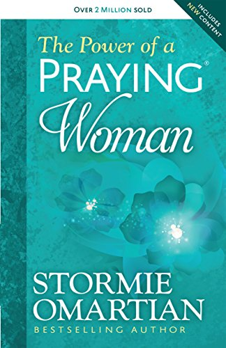 The Power of a Praying® Woman (English Edition)