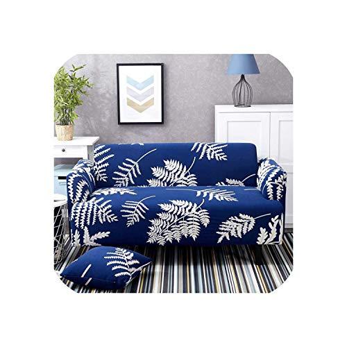 er-Sofa-Überzug im USA-Stil, elastisch, umwandelbar, mit 1/2/3/4-Sitzer, Einzel-, Zwei-, DREI- und Viersitzer, 7, Three seat ()