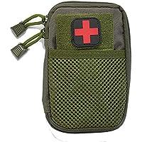 GXYCP 2*Medizinische Tasche EMT Outdoor-Erste-Hilfe-Patch Molle Zubehörtasche Tragbare IFAK-Dienstprogramm Tasche... preisvergleich bei billige-tabletten.eu