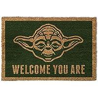Pyramid International Star Wars - Doormat Yoda