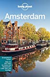 Lonely Planet Reiseführer Amsterdam (Lonely Planet Reiseführer Deutsch) - Catherine Le Nevez, Karla Zimmermann