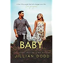 That Baby (That Boy Series Book 3) (English Edition)