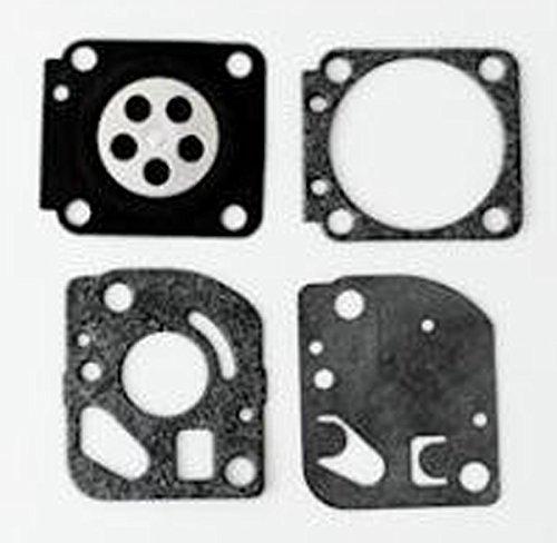 GND-38 Zama Carburetor Diaphragm & Gasket Kit Echo ES2100 ES2400 PB2100  TC2100 by Zama aftermarket