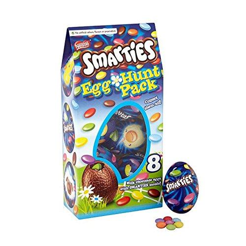 nestle-smarties-egg-hunt-pack-140g