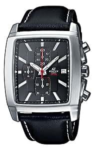 Casio Edifice Herren-Armbanduhr Chronograph Quarz EF-509L-1AVEF