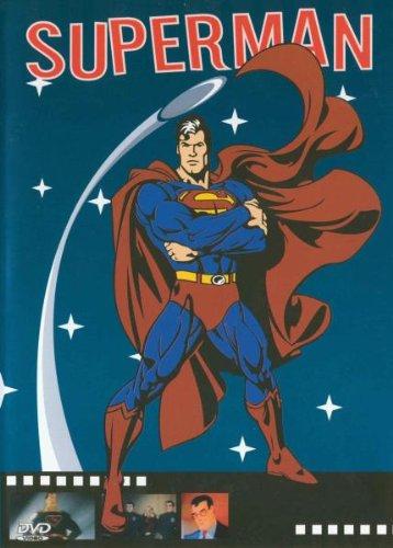 Superman/DVD, DVD