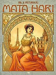 Mata Hari par Laurent Paturaud