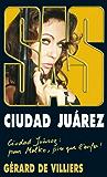 SAS n°190 : Ciudad Juarez