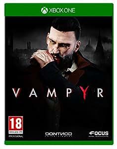 Vampyr - Xbox One [Edizione: Regno Unito]