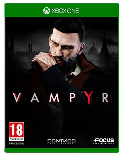 Vampyr (Xbox One) Best Price and Cheapest