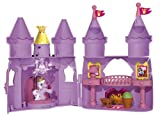 Simba 105957515 - Filly Einhorn - Mini Schloss