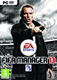 Electronic Arts - EAI07710282 - PC FIFA MANAGER 13 DO 26 OTT 12