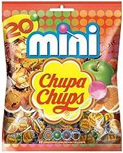 Chupa Chups-Mini Classic piruleta 20st., 12unidades (12x 120g Bolsa)