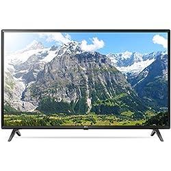 LG 43 UK 6300 LLB - 108 cm (43 Zoll) TV (4K Ultra HD, HDR 10, Smart TV, WLAN, Triple Tuner (DVB T2), USB)