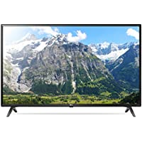 LG 50UK6300LLB 127 cm (50 Zoll) Fernseher (Ultra HD, Triple Tuner, 4K Active HDR, Smart TV)