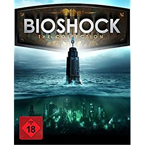 BioShock Collection – [Nintendo Switch]