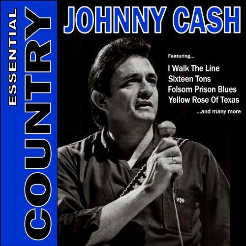 Essential Country - Johnny Cash