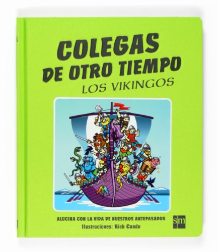 Los vikingos par LAURA BULLER