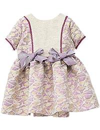 3f059945f Amazon.es  vestidos de fiesta largo - 50 - 100 EUR   Bebé  Ropa