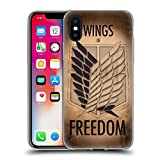 Cifengjs iPhone X Case?iPhone X Cover?Clear Shockproof-Ultra Light Soft TPU Silicon Case Cover Skin,Phone Cases for iPhone X?Phone Case iPhone X