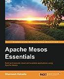 Apache Mesos Essentials (English Edition)