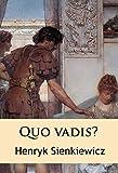 Quo vadis?: historischer Roman