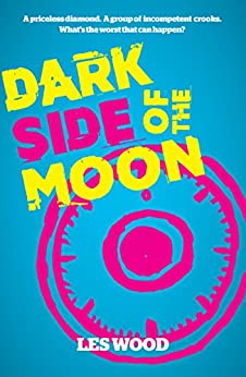 Dark Side of the Moon by [Wood, Les]