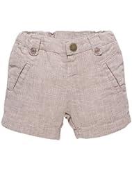 Chicco Short - Pantalón corto a cuadros para niño