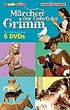 Märchen der Gebrüder Grimm DVD-Set