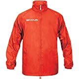 Givova Basico Teamwear Football Rain Jacket