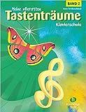 Meine allerersten Tastenträume, Band 2 - Anne Terzibaschitsch