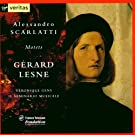 Scarlatti : Motets [Import anglais]