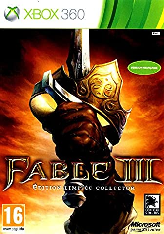 Fable III - édition collector