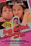 Frau Rettich, die Czerni und ich (Goldmann Allgemeine Reihe) - Simone Borowiak