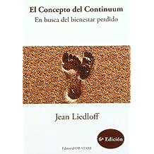 Concepto De Continuum, El (6ª Ed.)