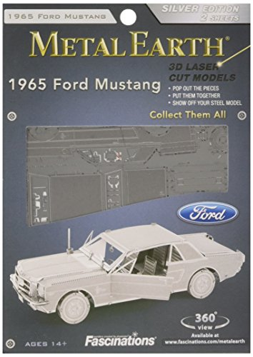 professor-puzzle-ford-mustang