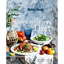 The Mediterranean Diet (The Australian Women's Weekly)