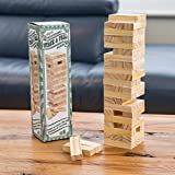 Toyrific Stack and Fall Tumble Tower Game