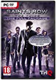 Cheapest Saints Row The Third: The Full Package on PC
