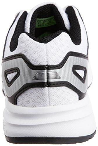 adidas Galaxy, Scarpe da jogging Uomo C White/SILVMT/C Black