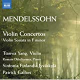 Violinkonzerte / Violinsonate