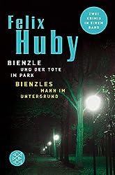 Bienzles Mann im Untergrund / Bienzle und der Tote im Park: Krimi