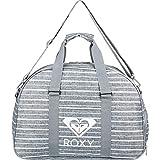 Roxy Feel Happy Heather Kinder-Sporttasche, 33 cm, Grau (Heritage Heather)