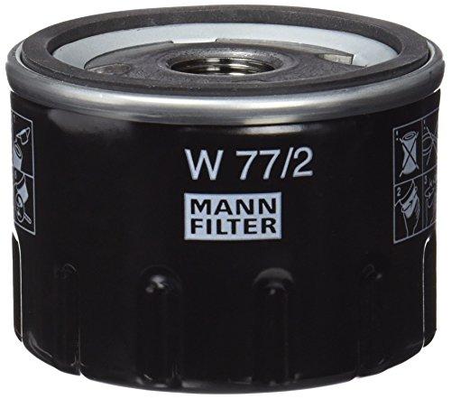 Mann Filter W 77/2 Ölfilter
