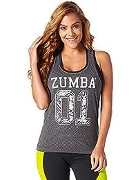 Zumba Fitness Women's Tank Top team, Womens, Team Tank