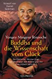 Der vom Dalai Lama erwählte jüngste tibetisch-buddhistische Meister berichtet: Eine spannende Mischung aus Autobiographie, Meditationstechniken und neuesten wissenschaftlichen Erkenntnissen.Mingyur Rinpoche lebte als Exiltibeter zunächst in Indien. B...