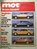 MOT auto - journal, Heft 6/1977